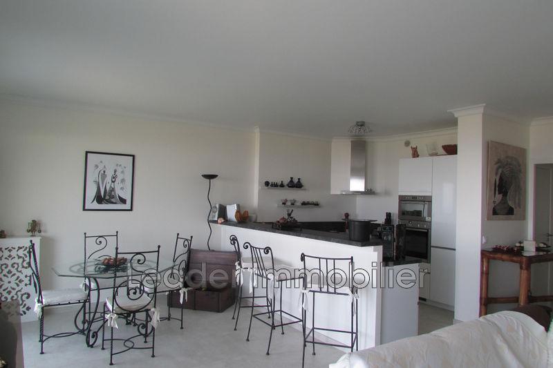 Photo n°2 - Vente appartement Cagnes-sur-Mer 06800 - 549 000 €