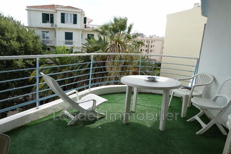 Photo Apartment Juan-les-Pins Centre-ville,   to buy apartment  1 room   27m²