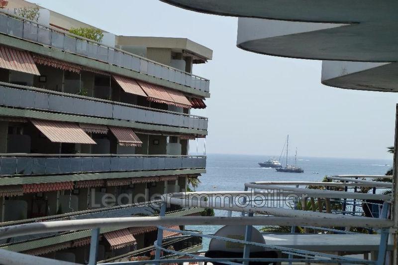 Photo n°2 - Vente appartement Juan-les-Pins 06160 - 87 000 €