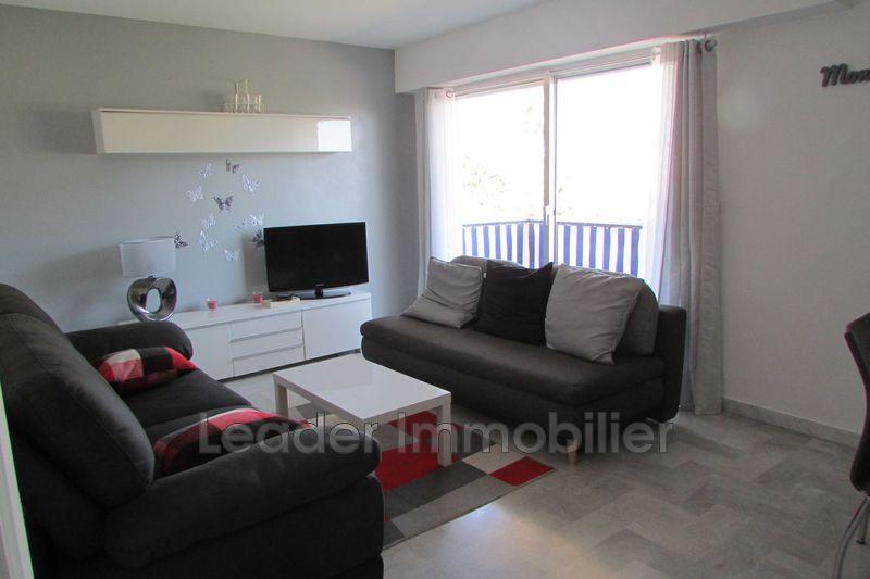 appartement  3 rooms  Antibes Fontonne  57m² -