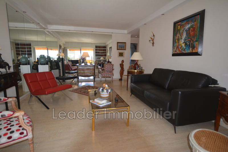 appartement  2 rooms  Antibes Antibes west  58 m² -