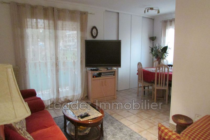 appartement  3 rooms  Antibes Downtown  67 m² -