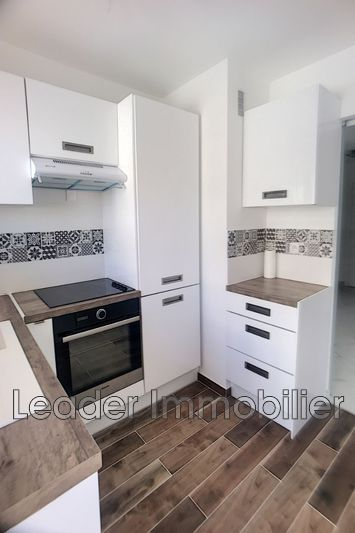 appartement  3 rooms  Antibes Downtown  70 m² -
