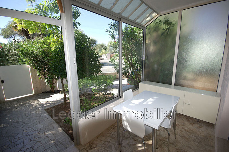appartement  2 rooms  Antibes Peyregoue  29 m² -