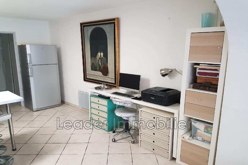 Photo n°2 - Vente appartement Golfe-Juan 06220 - 159 500 €