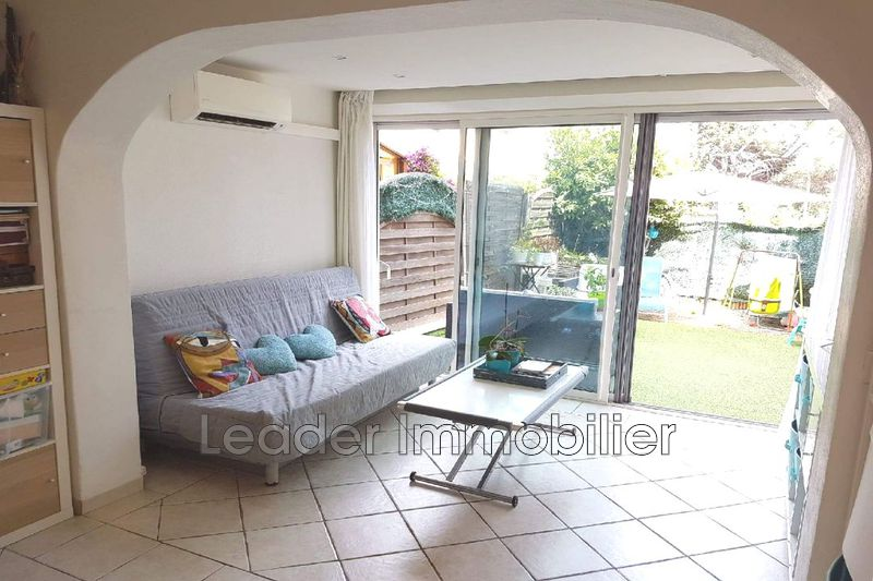 Photo n°3 - Vente appartement Golfe-Juan 06220 - 159 500 €