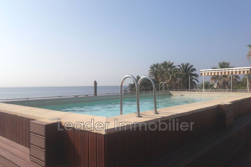 Photo n°5 - Vente appartement Golfe-Juan 06220 - 159 500 €