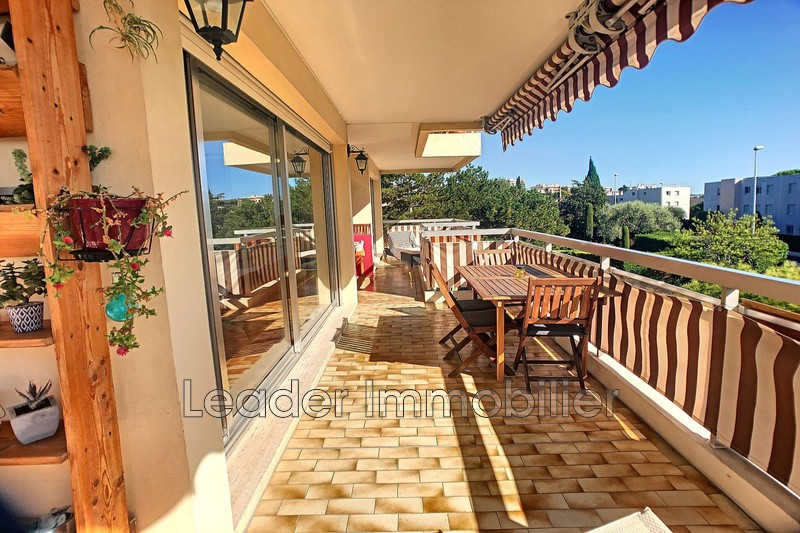 appartement  3 rooms  Antibes Antibes west  73 m² -