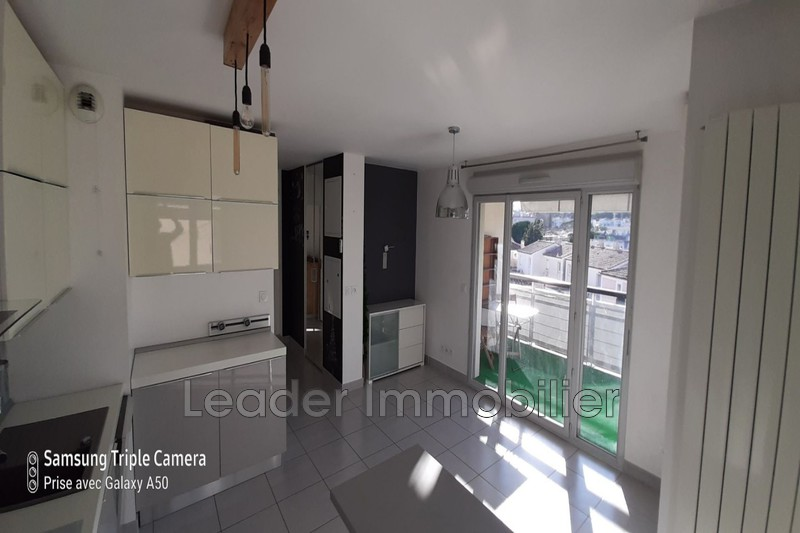 appartement  3 pièces  Antibes   55m² -