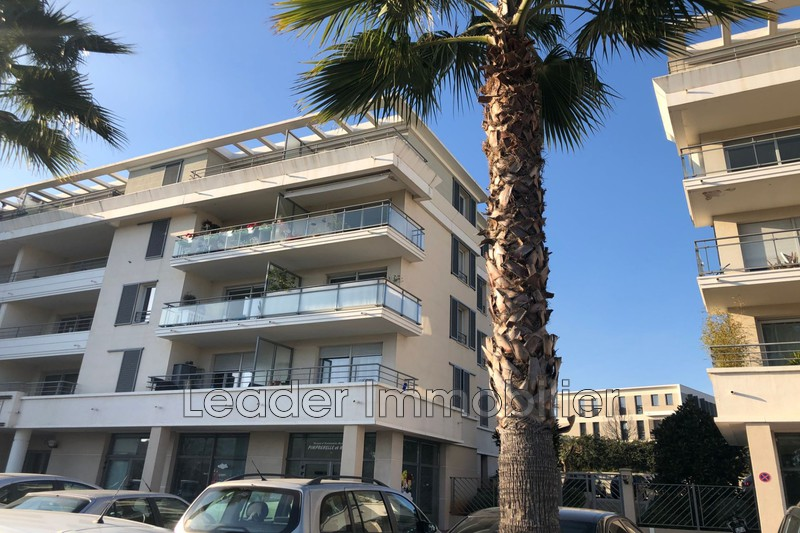 appartement  3 rooms  Antibes Heights  63 m² -