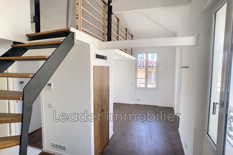 appartement  3 pièces  Antibes   47m² -
