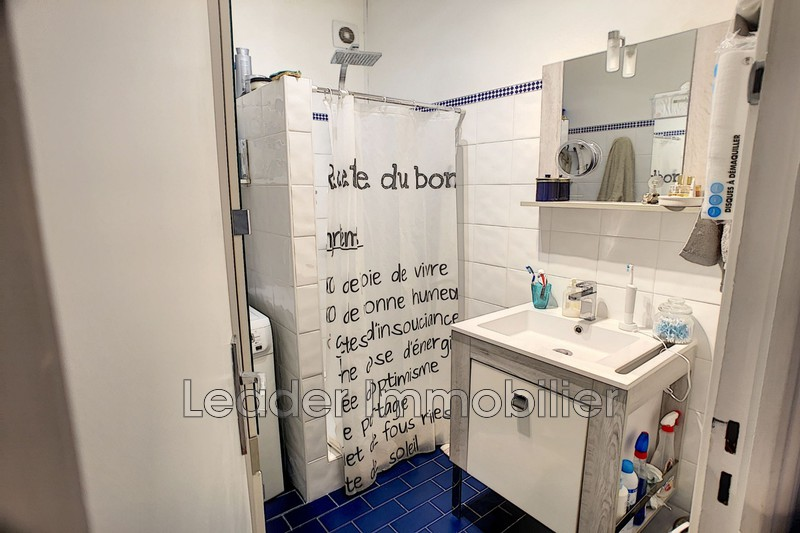 Photo n°9 - Vente appartement Antibes 06600 - 550 000 €