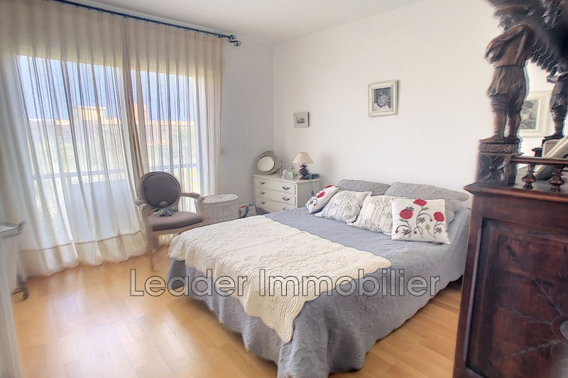 Photo n°7 - Vente appartement Antibes 06600 - 550 000 €