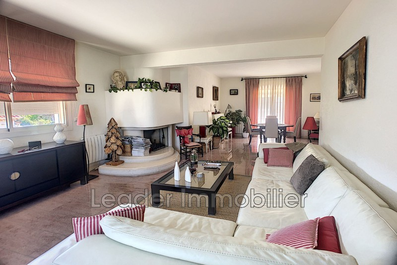 appartement  4 rooms  Antibes Peyregoue  110 m² -