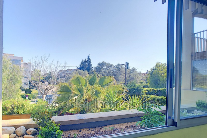 appartement  2 pièces  Antibes   29m² -