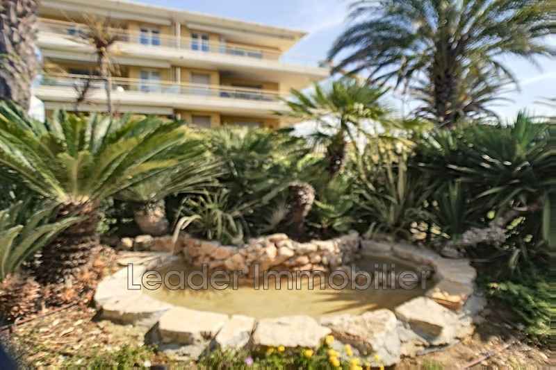 appartement  2 pièces  Antibes   38m² -