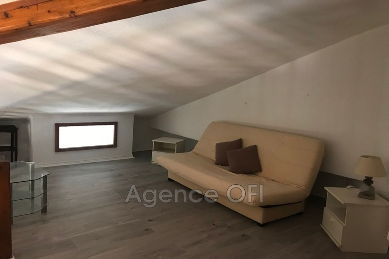 Photo n°7 - Location appartement Juan-les-Pins 06160 - 830 €
