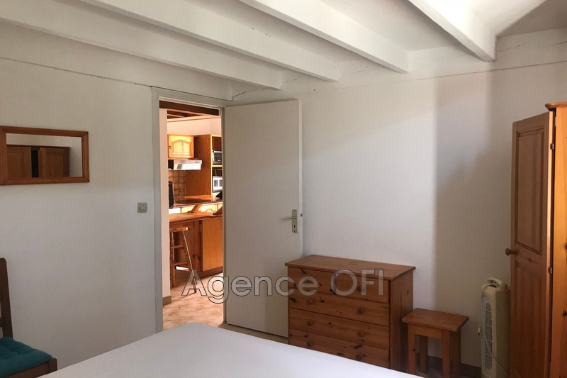Photo n°8 - Location appartement Juan-les-Pins 06160 - 830 €