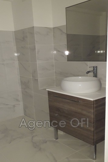 Photo n°4 - Location appartement Antibes 06600 - 1 150 €