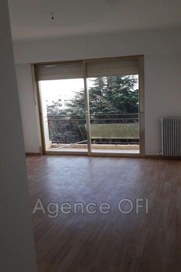 Photo n°1 - Location appartement Antibes 06600 - 1 150 €