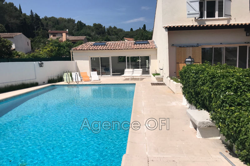 Photo n°1 - Location Maison villa Biot 06410 - 4 500 €