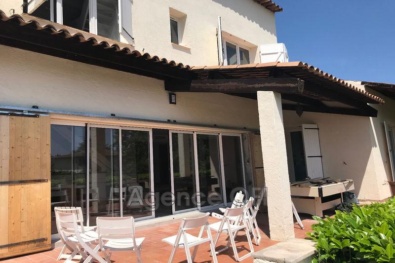 Photo n°2 - Location Maison villa Biot 06410 - 4 500 €