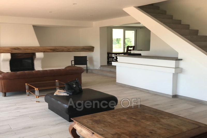 Photo n°4 - Location Maison villa Biot 06410 - 4 500 €