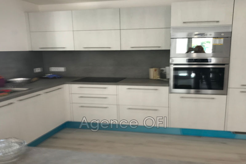 Photo n°5 - Location Maison villa Biot 06410 - 4 500 €