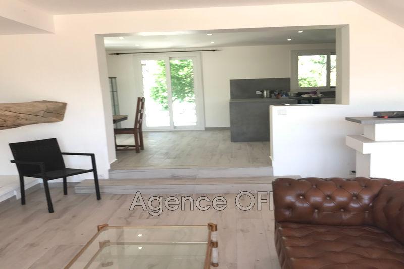 Photo n°3 - Location Maison villa Biot 06410 - 4 500 €
