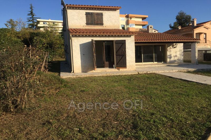 Photo n°1 - Vente maison Antibes 06600 - 595 000 €