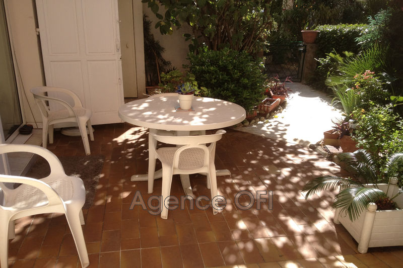 Photo Apartment Juan-les-Pins Centre-ville,   to buy apartment  1 room   38 m²