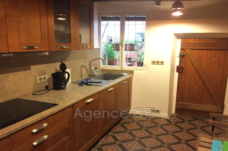 Photo n°1 - Vente maison de ville Antibes 06600 - 435 000 €