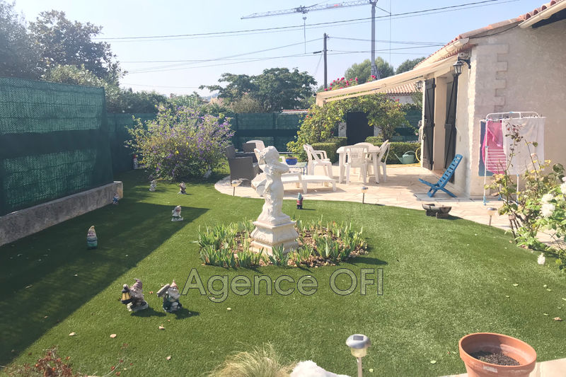 Photo n°2 - Vente maison Antibes 06600 - 624 900 €