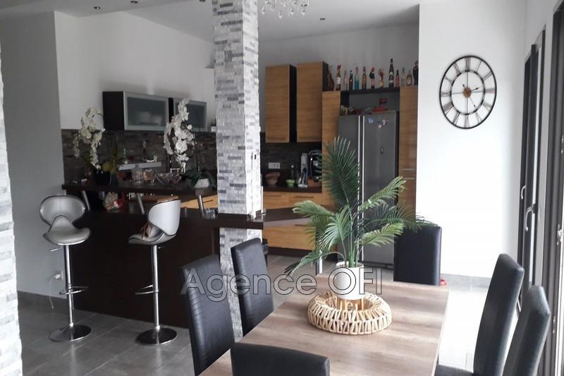 Photo n°3 - Vente Maison villa Cagnes-sur-Mer 06800 - 919 000 €