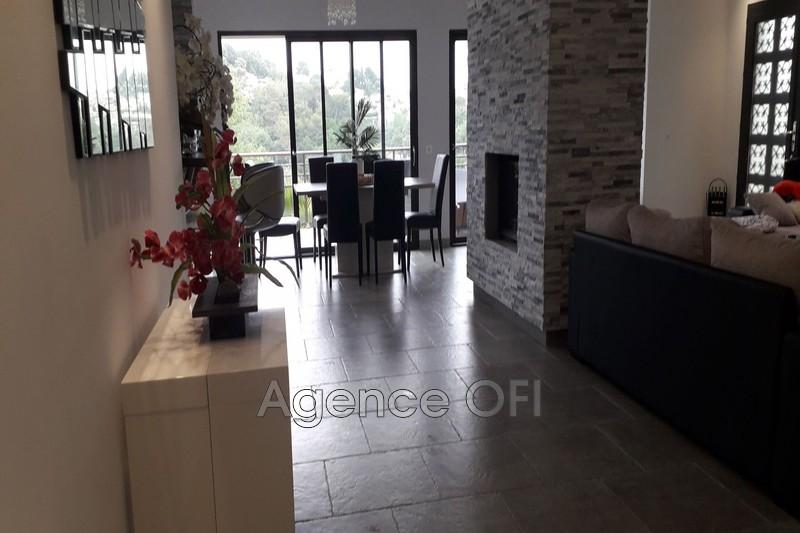 Photo n°9 - Vente Maison villa Cagnes-sur-Mer 06800 - 919 000 €