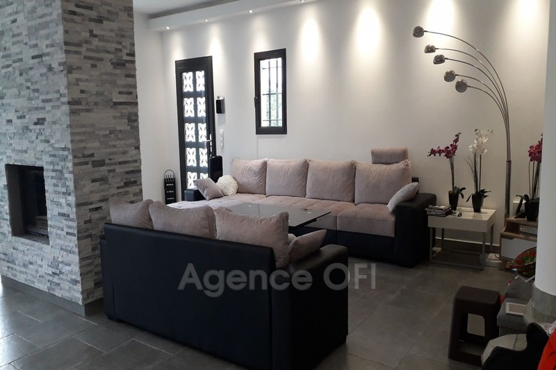 Photo n°6 - Vente Maison villa Cagnes-sur-Mer 06800 - 919 000 €