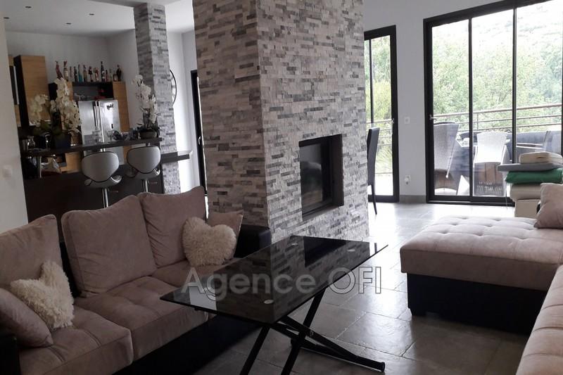 Photo n°4 - Vente Maison villa Cagnes-sur-Mer 06800 - 919 000 €