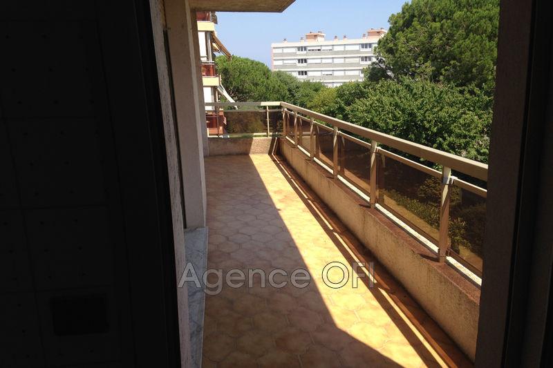 Photo n°1 - Vente appartement Antibes 06600 - 420 000 €