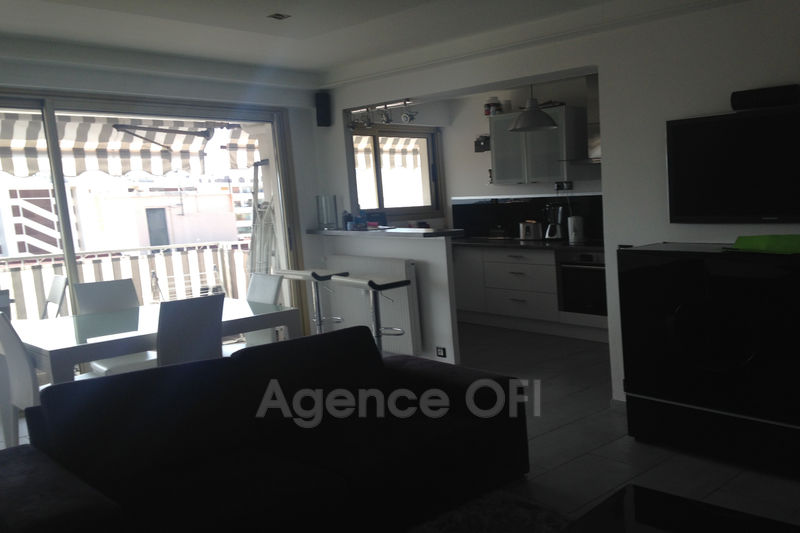 Photo n°4 - Vente appartement Juan-les-Pins 06160 - 349 000 €