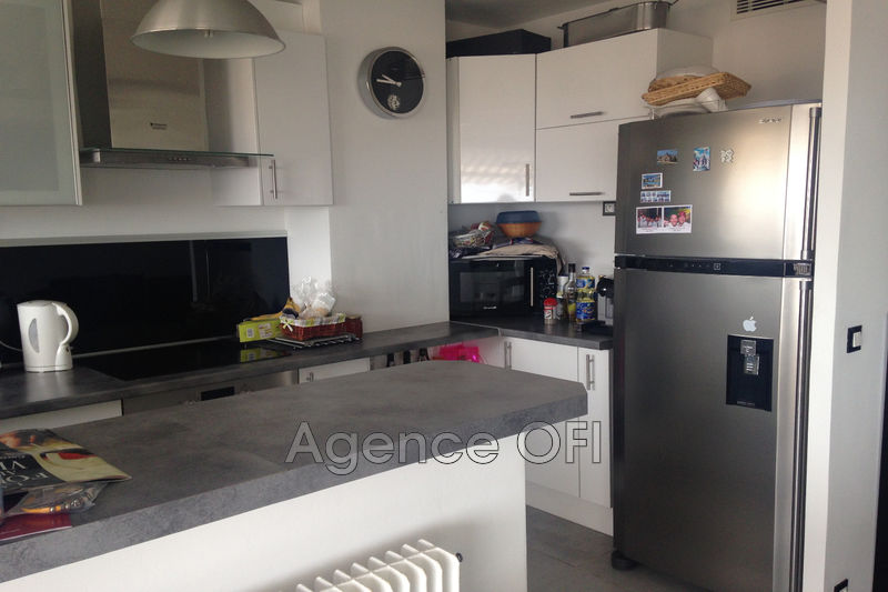 Photo n°3 - Vente appartement Juan-les-Pins 06160 - 349 000 €