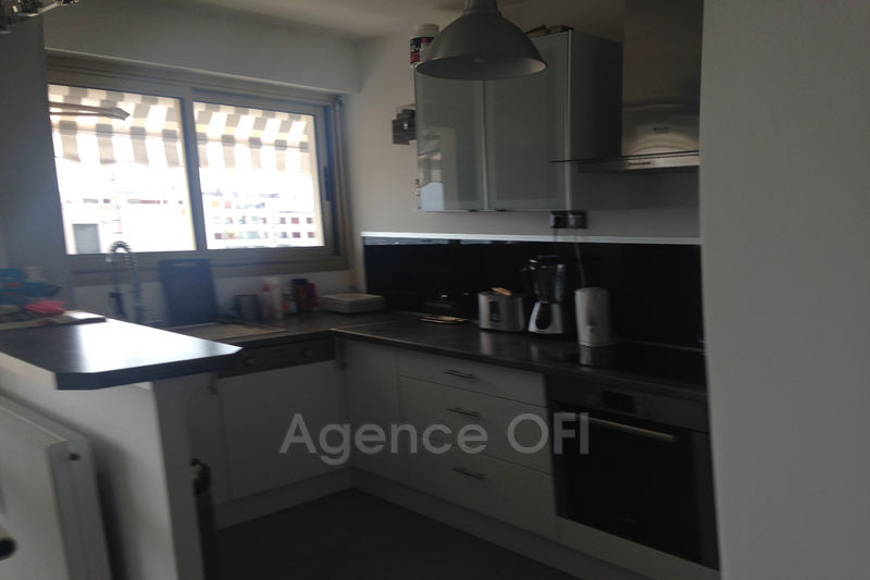 Photo n°5 - Vente appartement Juan-les-Pins 06160 - 349 000 €