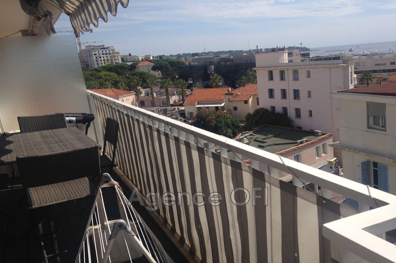 Photo Apartment Juan-les-Pins Centre-ville,   to buy apartment  2 room   55 m²