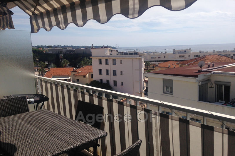 Photo n°2 - Vente appartement Juan-les-Pins 06160 - 349 000 €