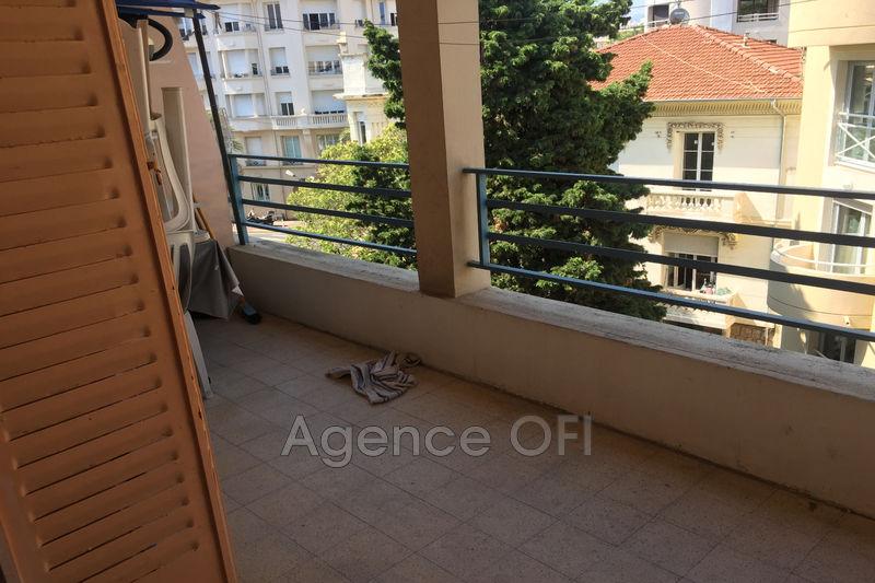 Photo Apartment Juan-les-Pins Centre-ville,   to buy apartment  2 room   34m²