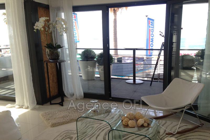 Appartement Juan-les-Pins   achat appartement  3 pièces   73m²
