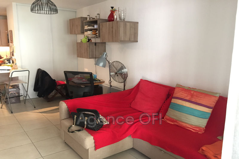 Photo n°1 - Vente appartement Golfe-Juan 06220 - 255 000 €