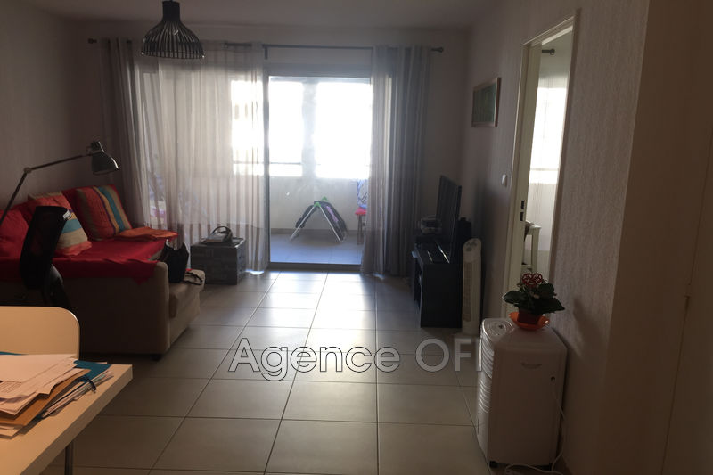 Photo n°5 - Vente appartement Golfe-Juan 06220 - 255 000 €