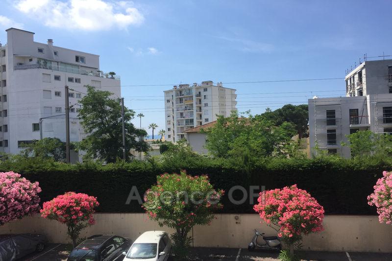 Photo n°2 - Vente appartement Juan-les-Pins 06160 - 223 000 €