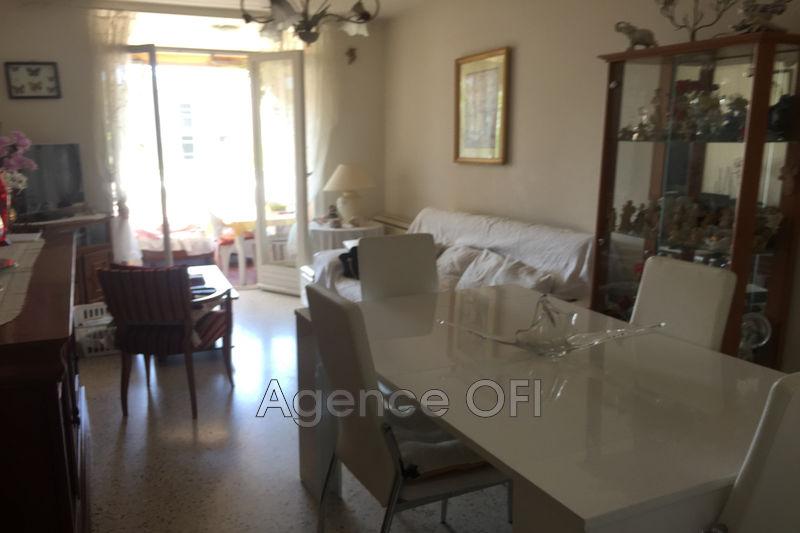 Photo n°1 - Vente appartement Juan-les-Pins 06160 - 223 000 €