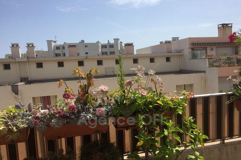 Photo n°1 - Vente appartement Juan-les-Pins 06160 - 239 000 €